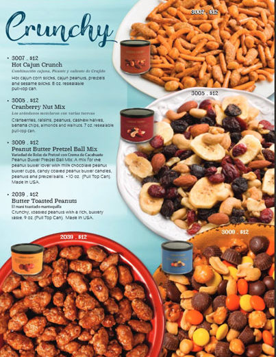 Snacking Made Simple - Page 2