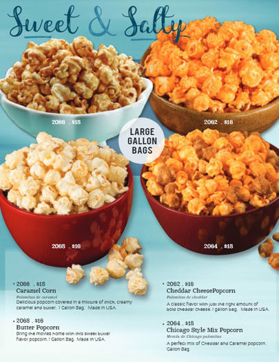 Snacking Made Simple - Page 3