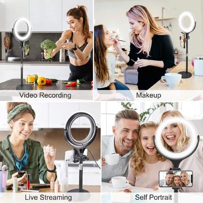 Selfie Ring Light Stand - Amazon.com