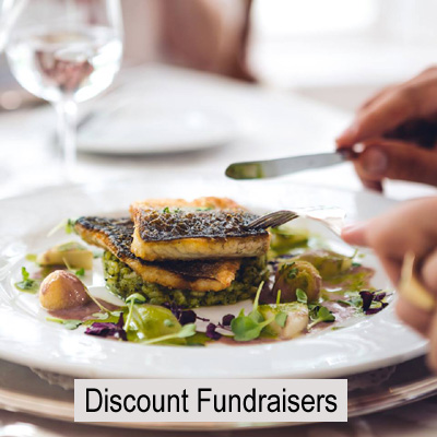 Discount Fundraisers