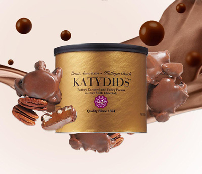 Katydids Candy - Most Popular Fundraiser