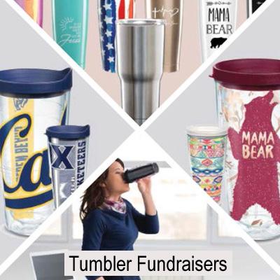 Tumbler Fundraisers