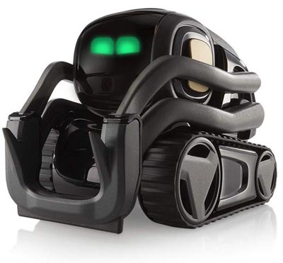 Vector Robot - Amazon.com