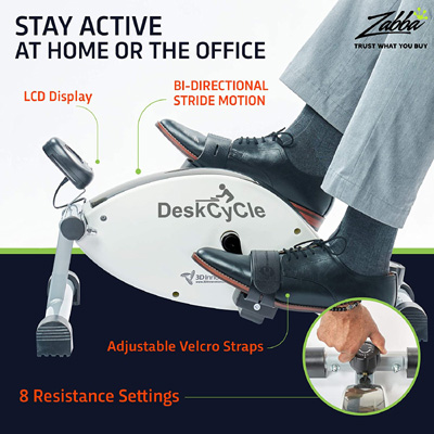 DeskCycle - Amazon.com