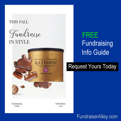 Free Fundraising Info Guide - Request Yours Today