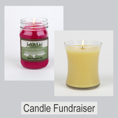 Candle Fundraiser