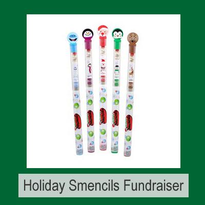 Holiday Smencils Fundraiser
