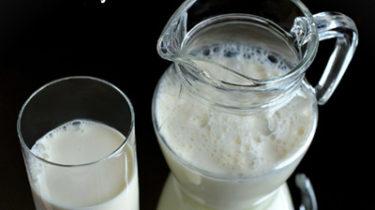 National Milk Day, January 11, Fundraising Ideas