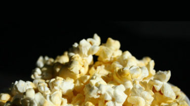 National Popcorn Day, January 19