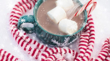 National Hot Chocolate Day, January 31