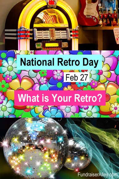 What Is Your Retro?