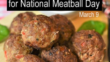 Plan a Meatball Supper Fundraiser