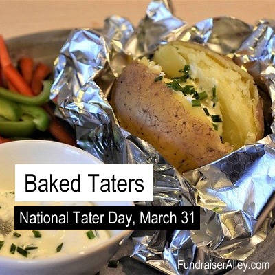 Baked Taters
