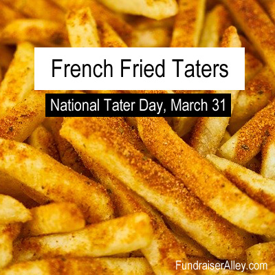 French Fried Taters