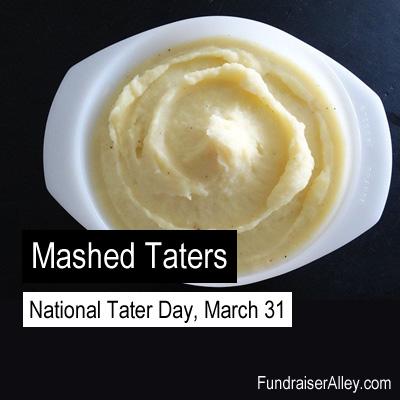 Mashed Taters