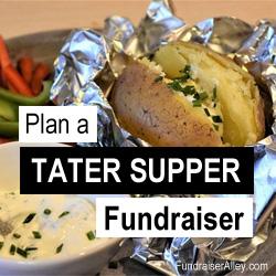 Tater Supper