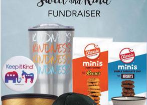 Inspire Kindness Fundraiser