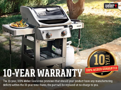 Weber Outdoor Grill - Amazon.com