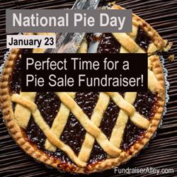 Pie Day Bake Sale