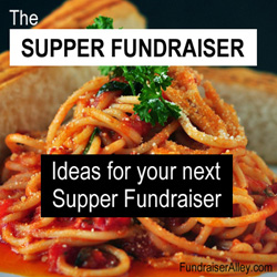 Supper Fundraisers