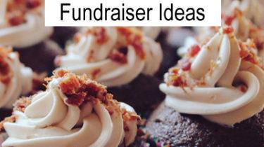 Bake Sale Fundraiser Ideas