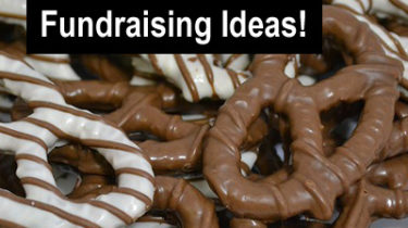 Pretzel Day Fundraising Ideas