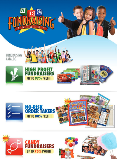 ABC Fundraising Info Guide