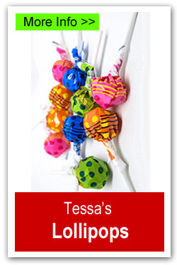 Tessas Lollipops
