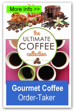 Ultimate Coffee Collection