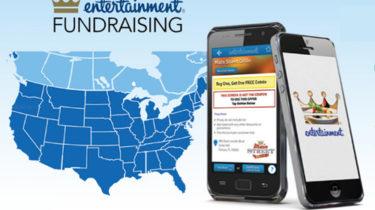 Entertainment Discount Fundraiser