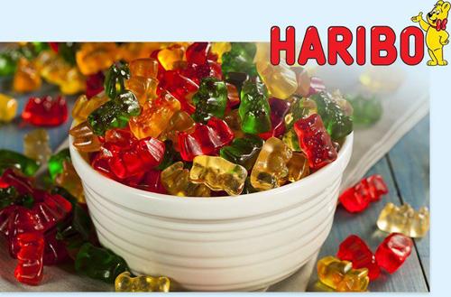 Gummy Bears Fundraiser