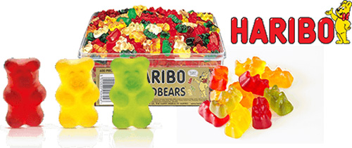 About Haibo Gummy Bears