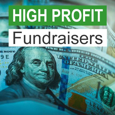 High Profit Fundraisers
