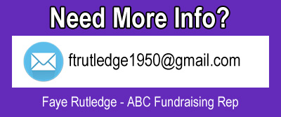 Need More Info? Contact Faye Rutledge, ftrutledge1950 at gmail.com