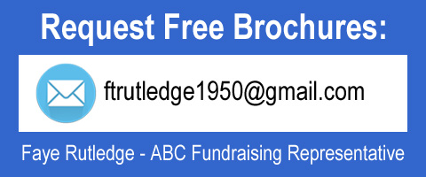 Request Brochures: Email ftrutledge1950 at gmail.com