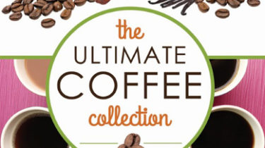 The Ultimate Coffee Collection Brochure Cover