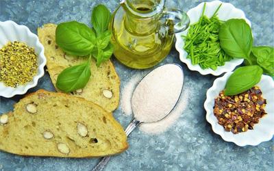 Savory Sourdough Bread