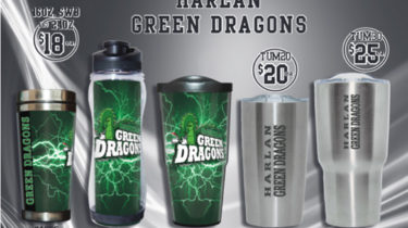 Custom Travel Mugs Order-Taker Fundraiser