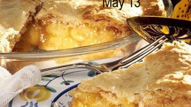 Apple Pie Bake Sale