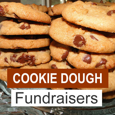 Cookie Dough Fundraisers