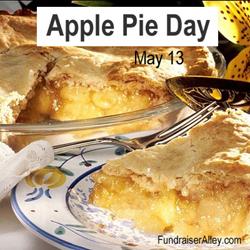 Apple Pie Bake Sale Idea
