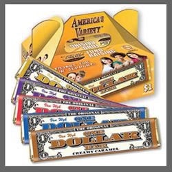 One Dollar Candy Bar Fundraising Kit