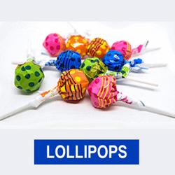 Lollipop Candy Fundraiser