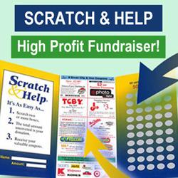 Scratch & Help Cards