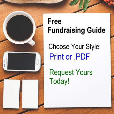 Free Fundraising Info Guide, Print or PDF