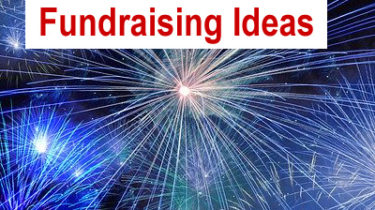 July Fundraising Ideas