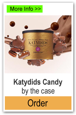 Katydid Candy by the case