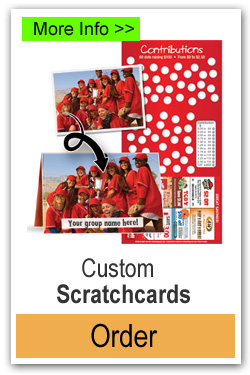 Custom Scratchcards