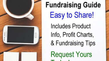 Free Fundraising Info Guide PDF