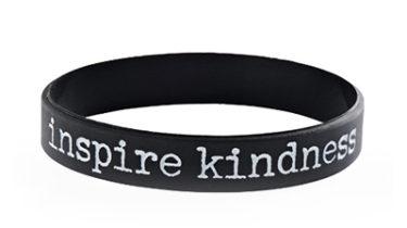 OrInspire Kindness Wristbands